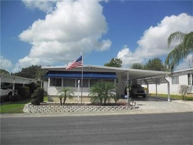 24 Mountain Laurel Drive, Palm Harbor, FL 34684 - MLS#: U7834800
