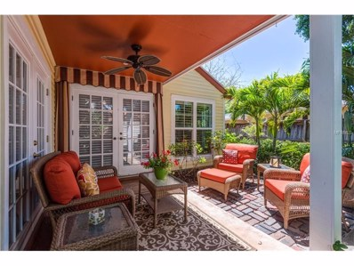 316 21ST Avenue NE, St Petersburg, FL 33704 - MLS#: U7834801
