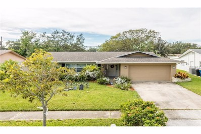 2251 Claiborne Drive, Clearwater, FL 33764 - MLS#: U7834817