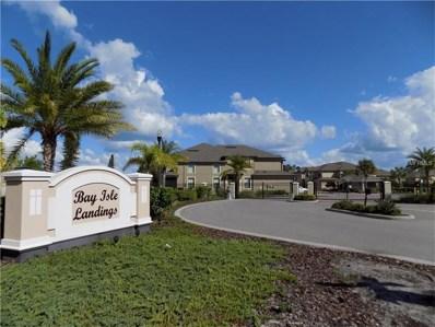 5162 Bay Isle Circle, Clearwater, FL 33760 - MLS#: U7834833