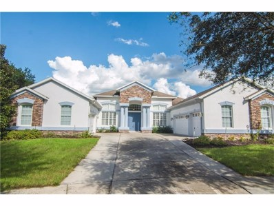 1004 Emerald Hill Way, Valrico, FL 33594 - MLS#: U7834847