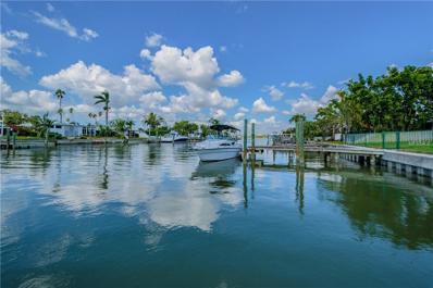 530 Crystal Drive, Madeira Beach, FL 33708 - MLS#: U7834874