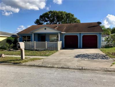 8734 Honeycomb Drive, Port Richey, FL 34668 - MLS#: U7834894