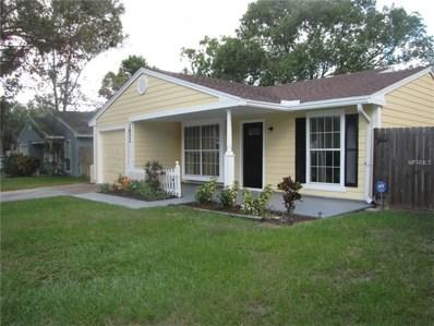 3852 Berkshire Court, Palm Harbor, FL 34684 - MLS#: U7834896