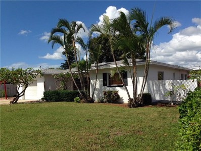 330 41ST Avenue, St Pete Beach, FL 33706 - MLS#: U7834905