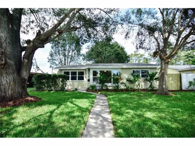5441 39TH Avenue N, St Petersburg, FL 33709 - MLS#: U7834934