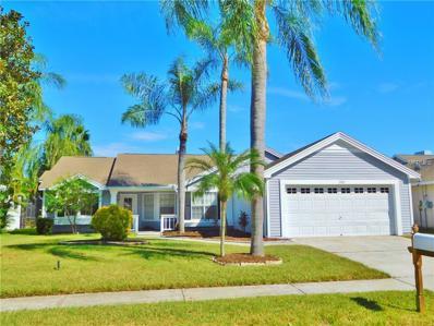 1202 Mazarion Place, New Port Richey, FL 34655 - MLS#: U7834962