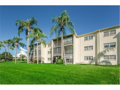 1430 Heather Ridge Boulevard UNIT 105, Dunedin, FL 34698 - MLS#: U7834995