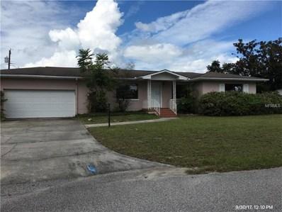1346 Whitacre Drive, Clearwater, FL 33764 - MLS#: U7835010