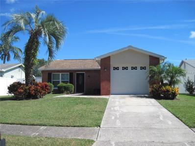 3275 Marigold Drive, Clearwater, FL 33761 - MLS#: U7835023