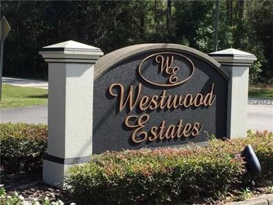 8105 Spring Forest Lane, Wesley Chapel, FL 33544 - MLS#: U7835028