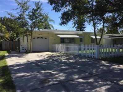 8421 59TH Lane N, Pinellas Park, FL 33781 - MLS#: U7835035