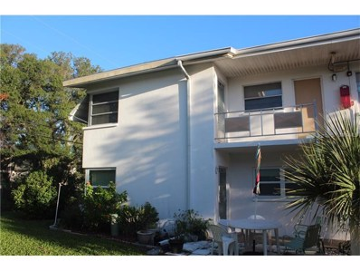5970 21ST Street N UNIT 20, St Petersburg, FL 33714 - MLS#: U7835047