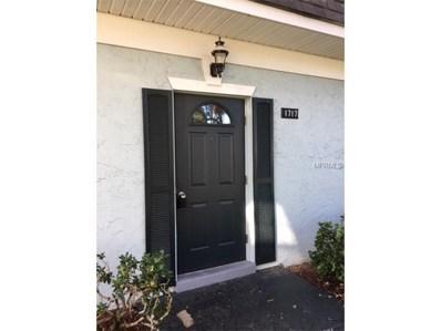 1717 Belleair Forest Drive UNIT C, Belleair, FL 33756 - MLS#: U7835059