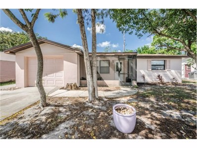 1421 Whitehall Lane, Holiday, FL 34691 - MLS#: U7835131