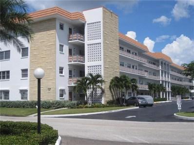 3128 59TH Street S UNIT 104, Gulfport, FL 33707 - MLS#: U7835186