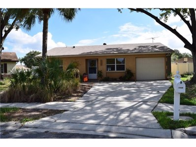 1908 Saginaw Court, Oldsmar, FL 34677 - MLS#: U7835192
