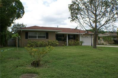 586 Eastview Road, Largo, FL 33770 - MLS#: U7835221