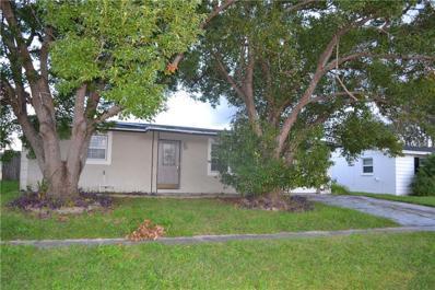 2126 Lyra Drive, Holiday, FL 34690 - MLS#: U7835225
