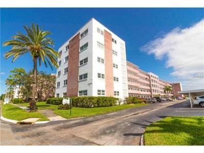 5501 80TH Street N UNIT 201, St Petersburg, FL 33709 - MLS#: U7835231