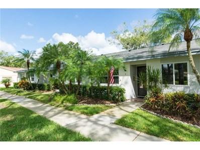 880 Glen More Court UNIT C, Palm Harbor, FL 34684 - MLS#: U7835259