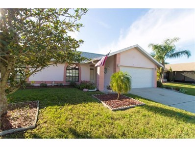 4733 Whitetail Lane, New Port Richey, FL 34653 - MLS#: U7835274