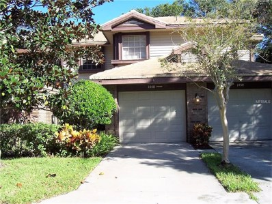 1448 Mahogany Lane UNIT 904, Palm Harbor, FL 34683 - MLS#: U7835305
