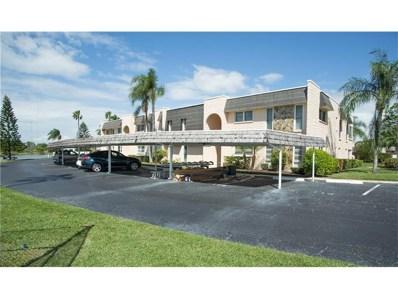 215 Elmwood Circle UNIT 215, Seminole, FL 33777 - MLS#: U7835361
