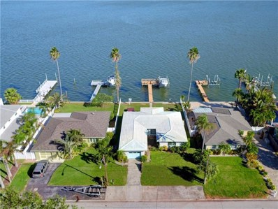 838 Bay Point Drive, Madeira Beach, FL 33708 - MLS#: U7835364