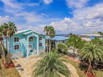 6706 Surfside Boulevard, Apollo Beach, FL 33572 - MLS#: U7835381
