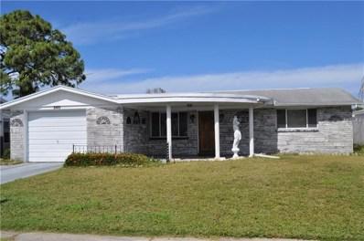 3403 Seffner Drive, Holiday, FL 34691 - MLS#: U7835417