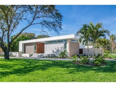 1086 Snell Isle Boulevard NE, St Petersburg, FL 33704 - MLS#: U7835460