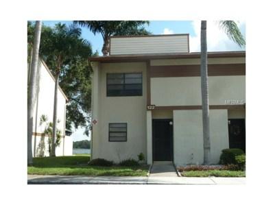 9209 Seminole Boulevard UNIT 122, Seminole, FL 33772 - MLS#: U7835467