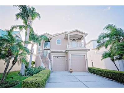 4304 Sanddollar Court, New Port Richey, FL 34652 - MLS#: U7835488