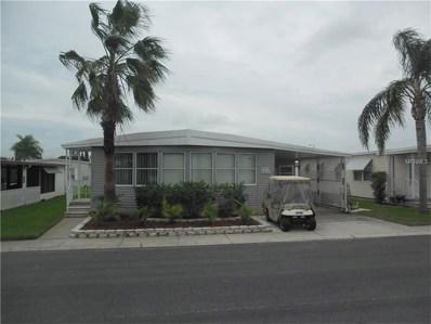 153 Mountain Fir Drive, Palm Harbor, FL 34684 - MLS#: U7835490