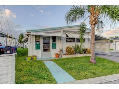 6985 Seminole Boulevard UNIT 13, Seminole, FL 33772 - MLS#: U7835492