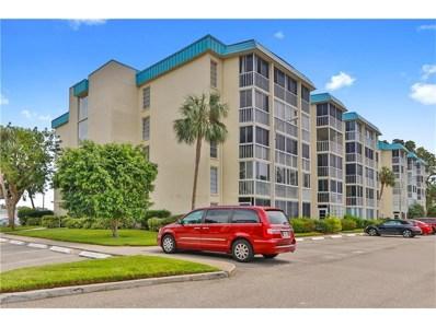 4908 38TH Way S UNIT 200, St Petersburg, FL 33711 - MLS#: U7835530