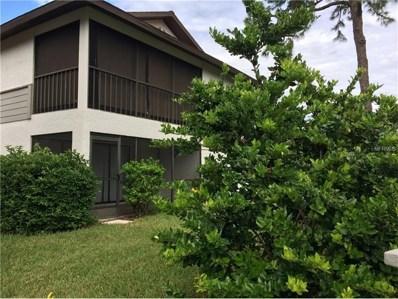 2840 W Rainbow Circle UNIT B2, Sarasota, FL 34231 - MLS#: U7835565