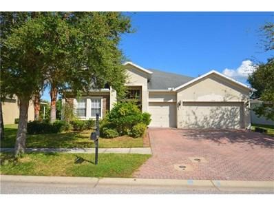 4910 Walnut Ridge Road, Land O Lakes, FL 34638 - MLS#: U7835597