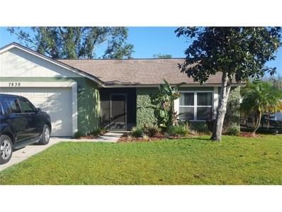7839 Knox Loop, New Port Richey, FL 34655 - MLS#: U7835671