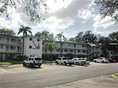 8402 111TH Street UNIT 209, Seminole, FL 33772 - MLS#: U7835695