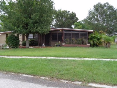 8035 Robin Road, Seminole, FL 33777 - MLS#: U7835702