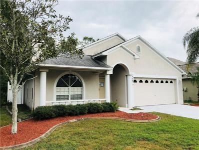 420 Cypress View Drive, Oldsmar, FL 34677 - MLS#: U7835705