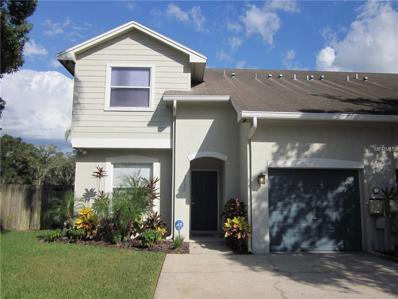 5139 Corvette Drive, Tampa, FL 33624 - MLS#: U7835736
