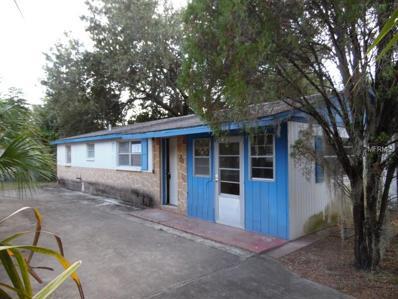 4102 Silvercrest Lane, Brandon, FL 33511 - MLS#: U7835738