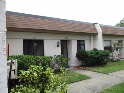 2985 Flint Drive N UNIT 2985, Clearwater, FL 33759 - MLS#: U7835740