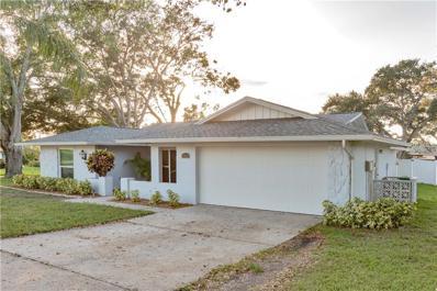 1434 Burning Tree Road, Tarpon Springs, FL 34689 - MLS#: U7835829