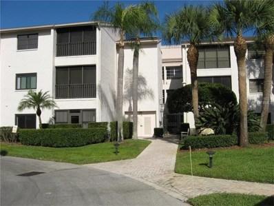 1001 Tartan Drive UNIT 207, Palm Harbor, FL 34684 - MLS#: U7835832