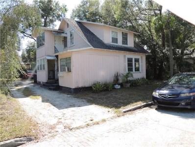618 Kirkwood Terrace N, St Petersburg, FL 33701 - MLS#: U7835857