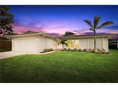 10481 Imperial Point Drive E, Largo, FL 33774 - MLS#: U7835861